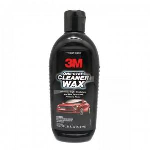 3M™ One Step Cleaner Wax