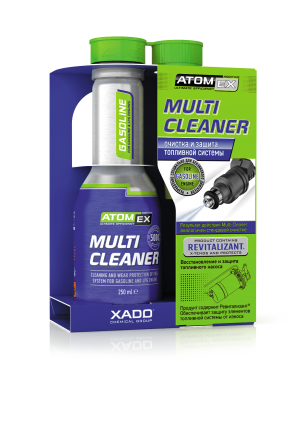XADO Atomex Multi Cleaner For Gasoline