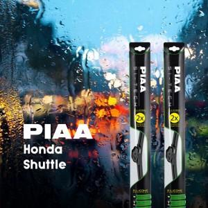 PIAA Honda Shuttle